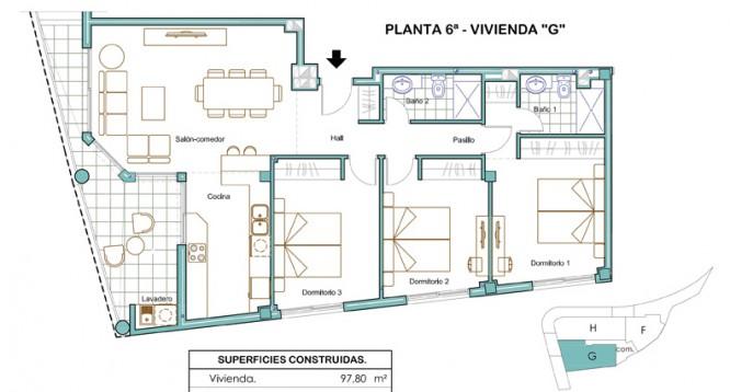 vivienda pl. 6ª -G_001