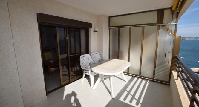 Apartamento Calp Place para alquilar (3)