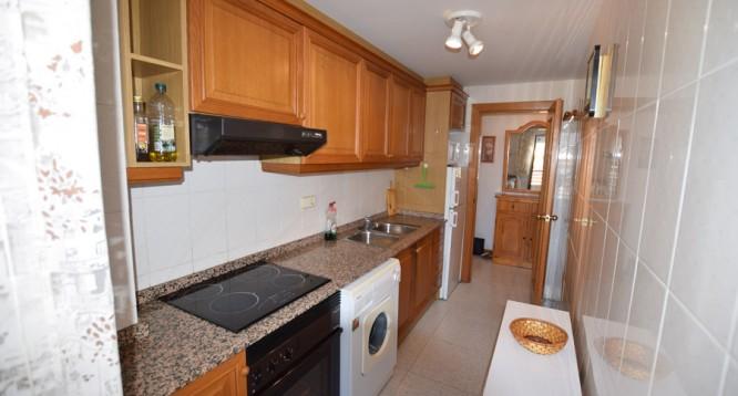Apartamento Calp Place para alquilar (9)