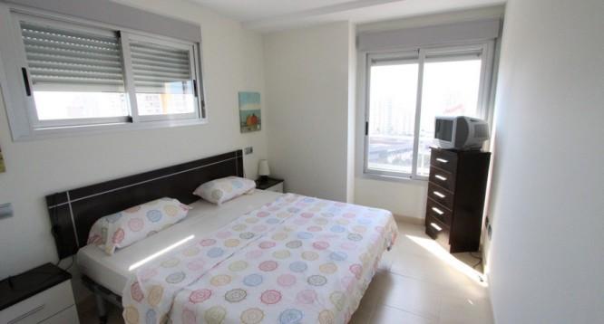 Apartamento Costa Calpe en Calpe (17)