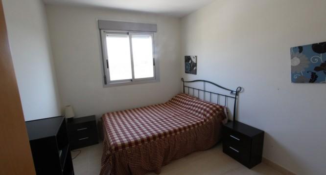 Apartamento Costa Calpe en Calpe (20)