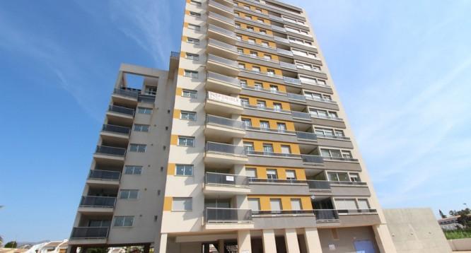 Apartamento Costa Calpe en Calpe (7)