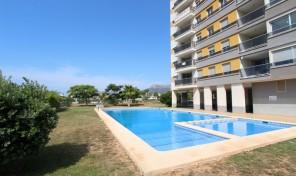Апартаменты Коста Кальпе в Кальпе