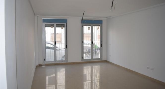 Apartamento Doctor Fleming 14 en Benissa (1)