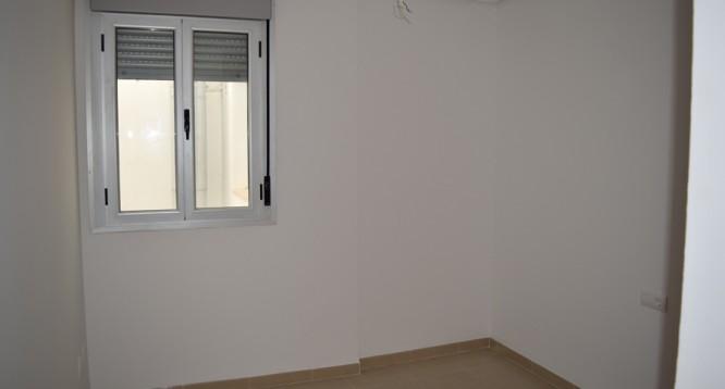 Apartamento Doctor Fleming 14 en Benissa (14)