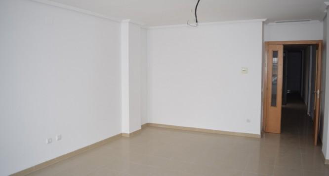 Apartamento Doctor Fleming 14 en Benissa (2)