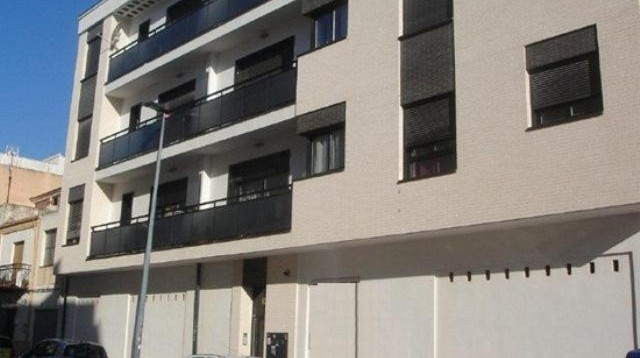 Apartamento Alcudia 36 en Benissa (2)
