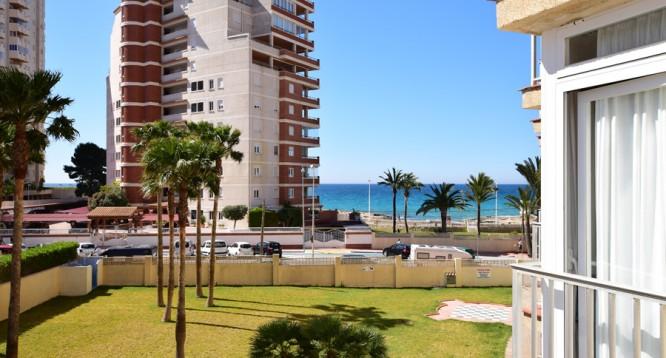 Apartamento Atlantico 203 en Calpe (1)