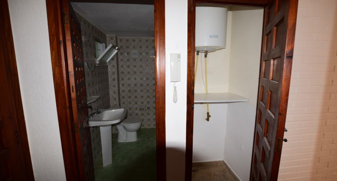 Apartamento Atlantico 203 en Calpe (6)
