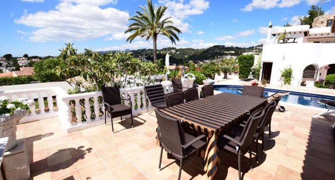 Villa Baladrar en Benissa en alquiler de temporada (25)