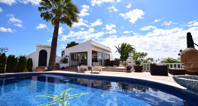 Villa Baladrar en Benissa en alquiler de temporada (29)