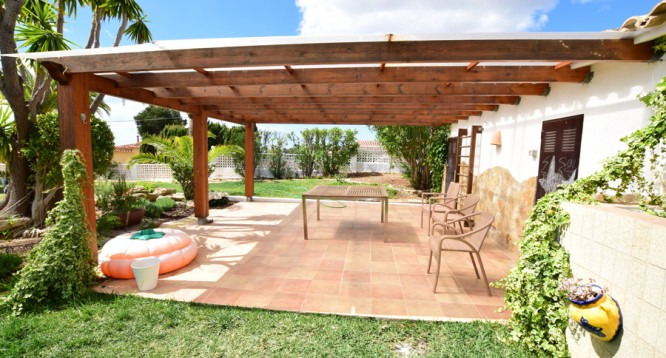 Villa Baladrar en Benissa en alquiler de temporada (5)