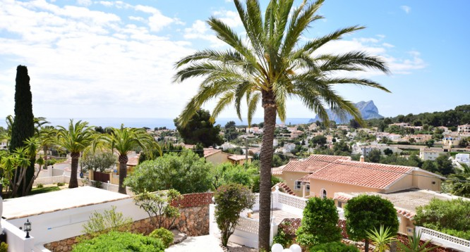 Villa Baladrar en Benissa en alquiler de temporada (55)