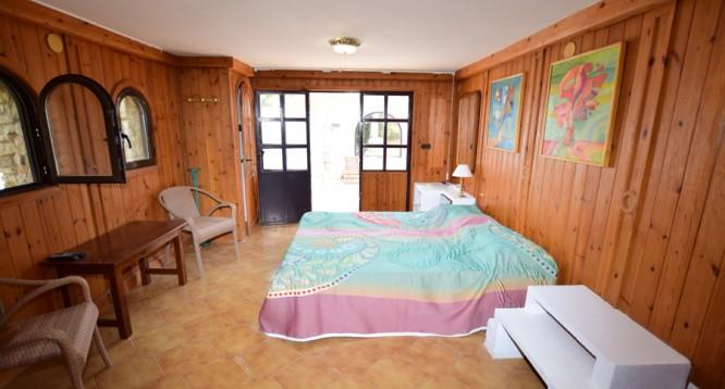 Villa Baladrar en Benissa en alquiler de temporada (80)