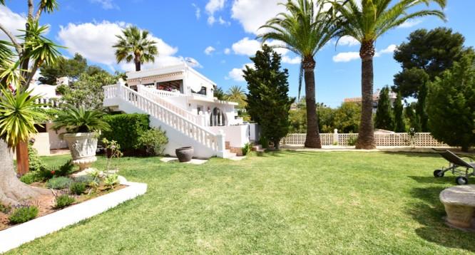 Villa Baladrar en Benissa en alquiler de temporada (9)