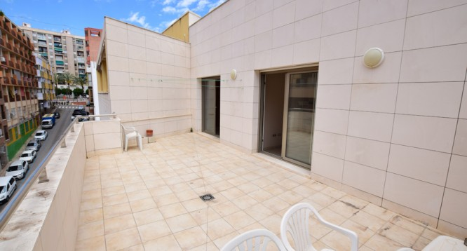 Apartamento Castilla Mar en Calpe (10)