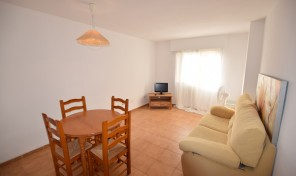 Апартаменты Марэ Нострум в Кальпе для сезонного съёма
