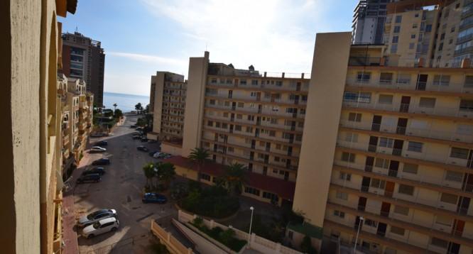 Apartamento Mare Norstrum en Calpe para alquiler de temporada (4)