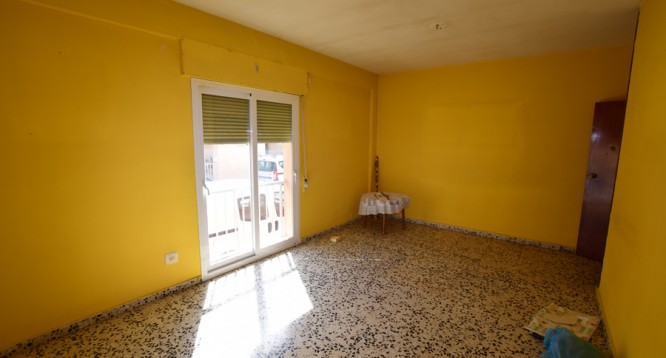 Apartamento Mayor en Beniarbeig (1)