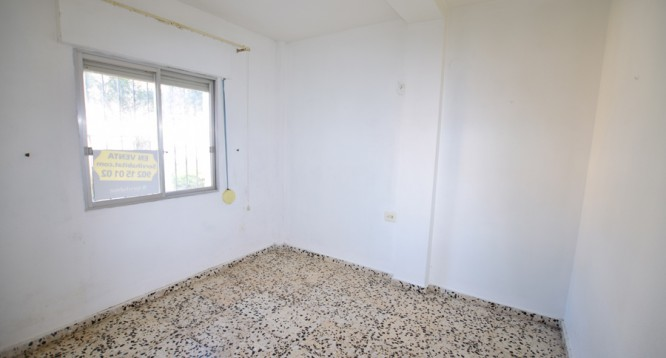 Apartamento Mayor en Beniarbeig (19)