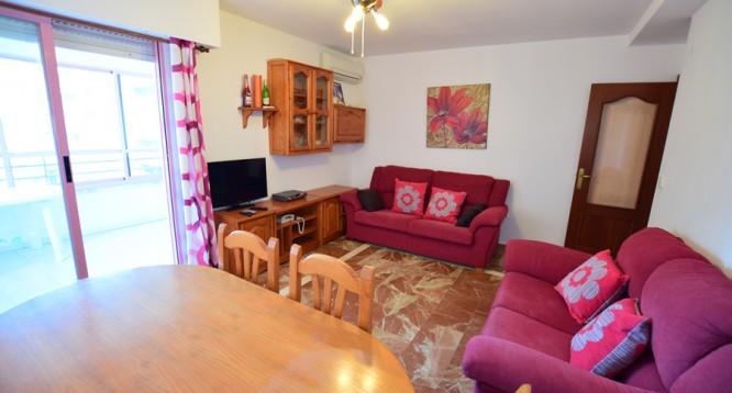 Apartamento Nuevo Mejico en Calpe en alquiler de temporada (1)