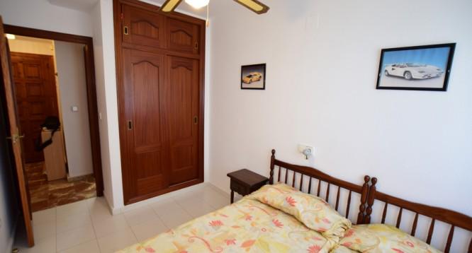 Apartamento Nuevo Mejico en Calpe en alquiler de temporada (12)