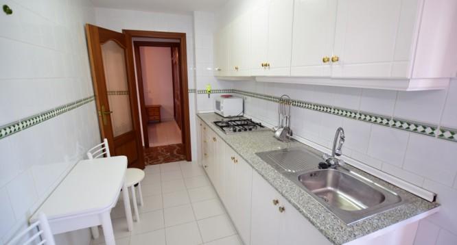 Apartamento Nuevo Mejico en Calpe en alquiler de temporada (16)