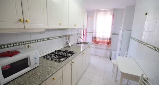 Apartamento Nuevo Mejico en Calpe en alquiler de temporada (17)