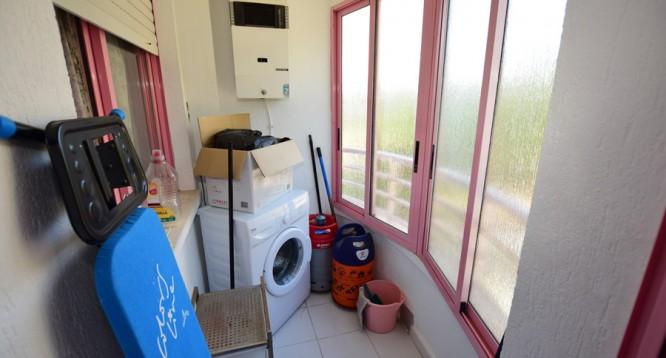 Apartamento Nuevo Mejico en Calpe en alquiler de temporada (19)