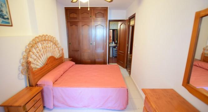 Apartamento Nuevo Mejico en Calpe en alquiler de temporada (5)