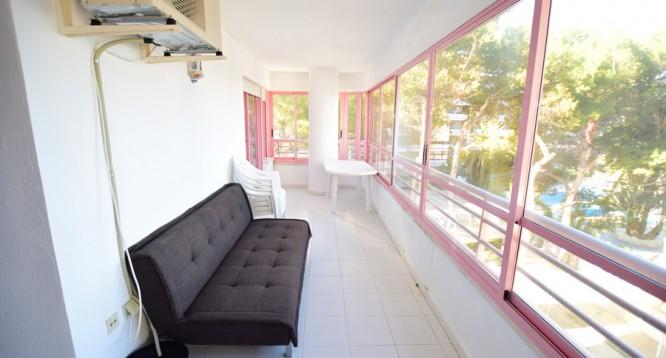 Apartamento Nuevo Mejico en Calpe en alquiler de temporada (6)