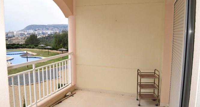 Apartamento Residencial Casanova II en Calpe (11)