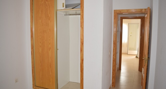 Apartamento Residencial Casanova II en Calpe (15)