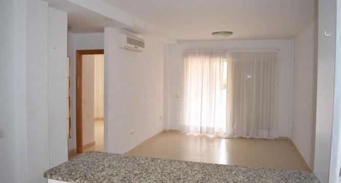 Apartamento Residencial Casanova II en Calpe (4)