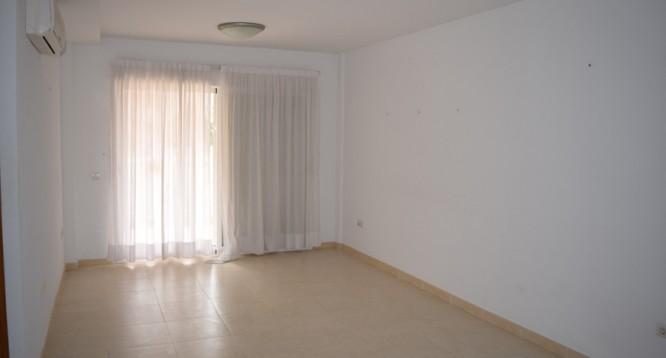 Apartamento Residencial Casanova II en Calpe (5)