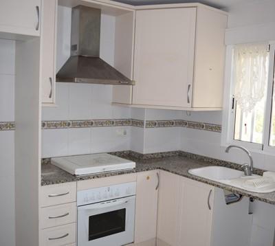 Apartamento Residencial Casanova II en Calpe (7)