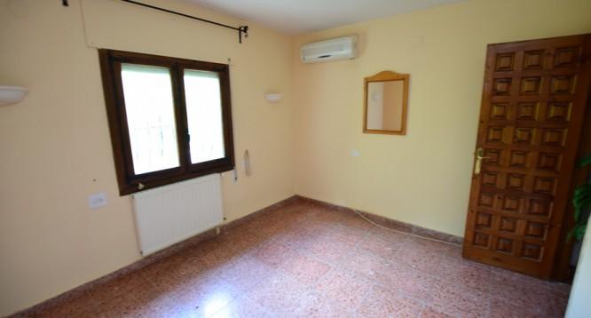 Villa La Pinsa Montemar en Benissa (27)