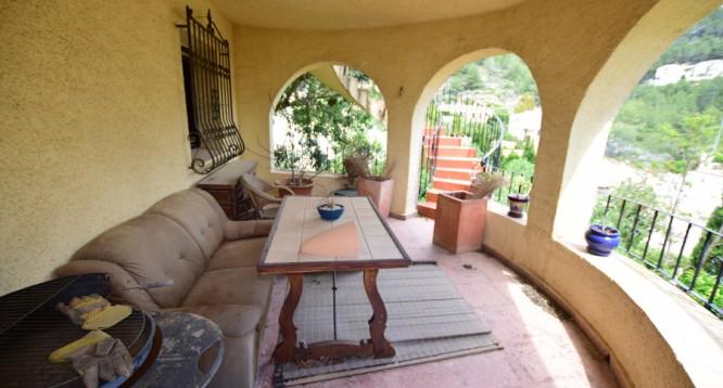 Villa La Pinsa Montemar en Benissa (3)