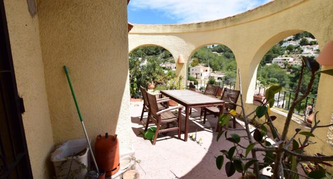 Villa La Pinsa Montemar en Benissa (50)