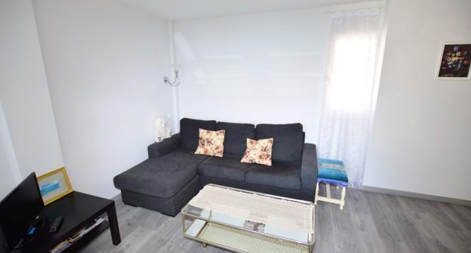 Apartamento President En Calpe (4)