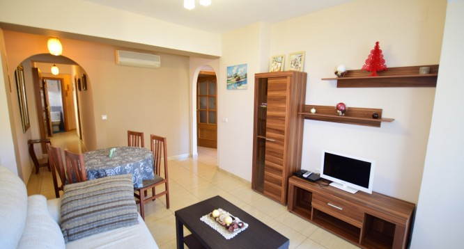 Apartamento Desire en Calpe para alquilar (1)