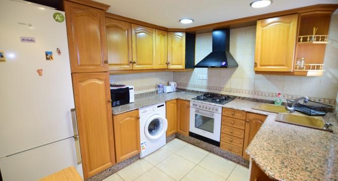 Apartamento Desire en Calpe para alquilar (10)