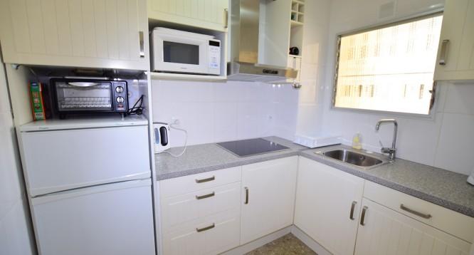Apartamento Ifach III para alquilar en Calpe (6)
