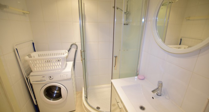 Apartamento Ifach III para alquilar en Calpe (9)