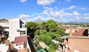 Апартаменты Тритон в Альбире