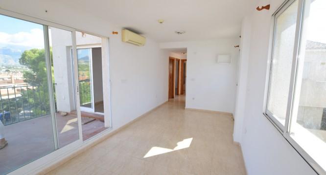 Apartamento Tritón en Albir (8)