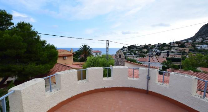 Villa Canuta Baja en Calpe (38)