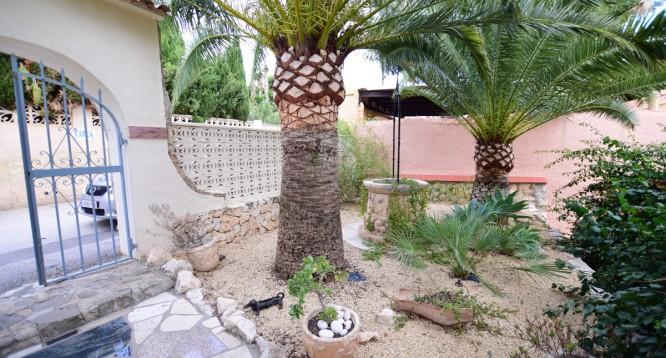 Villa Canuta Baja en Calpe (7)
