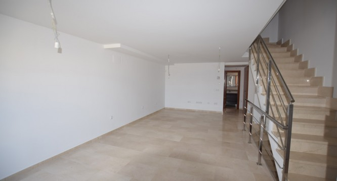 Adosado Villa Canuta en Calpe (25)