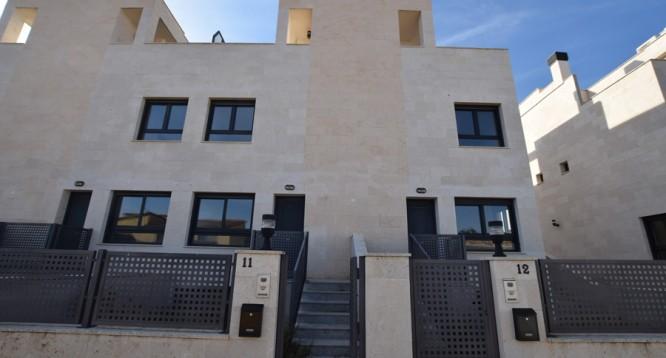 Adosado Villa Canuta en Calpe (34)